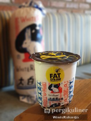 Foto review Fat Straw oleh Wiwis Rahardja 1