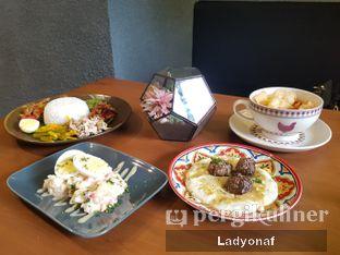 Foto 4 - Makanan di Heritage by Tan Goei oleh Ladyonaf @placetogoandeat