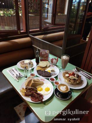 Foto 4 - Makanan di Denny's oleh Ammar Syahril
