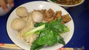 Foto 2 - Makanan di Mie Ayam Gondangdia oleh Jocelin Muliawan