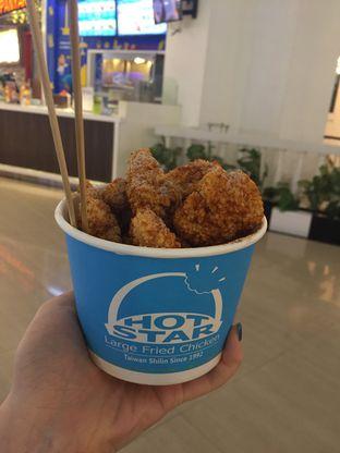 Foto 1 - Makanan di Hot Star oleh Theodora