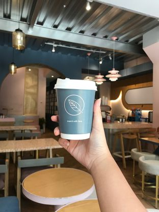 Foto 11 - Makanan di Mae Coffee & Eatery oleh Della Ayu