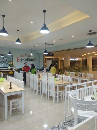Foto 9 - Interior di Batavia Bistro oleh Nicole || @diaryanakmakan