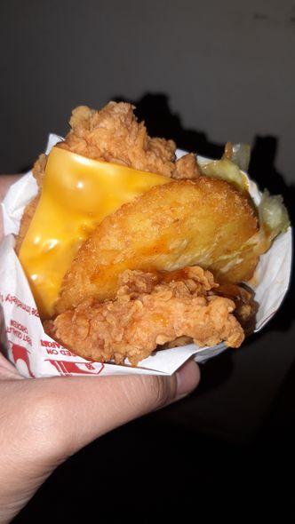 Foto Makanan di KFC