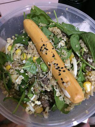 Foto 2 - Makanan di SaladStop! oleh @Itsjusterr