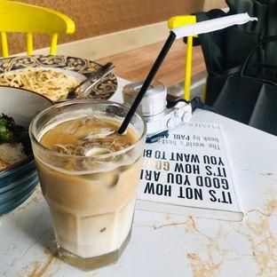 Foto review Turn On Coffee & Eatery oleh Margaretha Helena #Marufnbstory 10