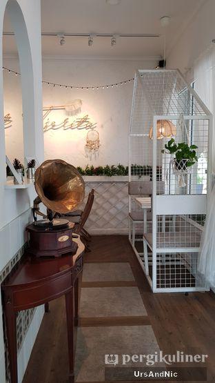 Foto 9 - Interior di Sudoet Tjerita Coffee House oleh UrsAndNic