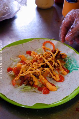 Foto review Corner Kebab oleh Vionna & Tommy 2