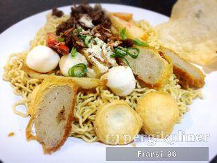 Foto 6 - Makanan di Bakmi Kepiting Pontianak 58 oleh Fransiscus