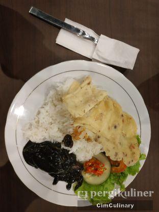Foto review Sego Bedjo oleh MR Hakim 1