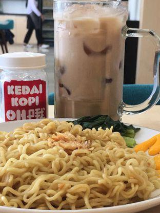 Foto 2 - Makanan di Kedai Kopi Oh oleh Mariane  Felicia