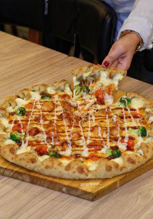 Foto review Pizza Maru oleh Feri Bass 3
