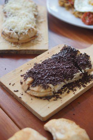 Foto 3 - Makanan di Warung Jengkol oleh Nanakoot