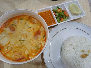 Foto 3 - Makanan di Kedai Kopi Oh oleh Siska
