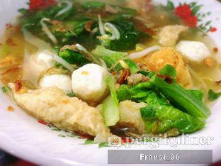 Foto 2 - Makanan di Bakmi Bangka 21 oleh Fransiscus