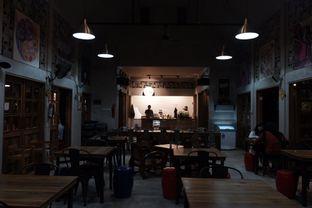 Foto 2 - Interior di Saya Kopi Nuansa oleh Della Ayu