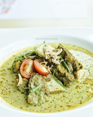 Foto review WTF (Where's Tha Food) - Fox Harris Lite Metro Indah Bandung oleh Eat and Leisure  7
