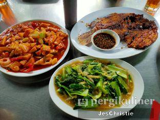 Foto review Taman Santap Rumah Kayu oleh JC Wen 4