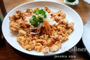 Foto review Kayu - Kayu Restaurant oleh Jessica Sisy 3