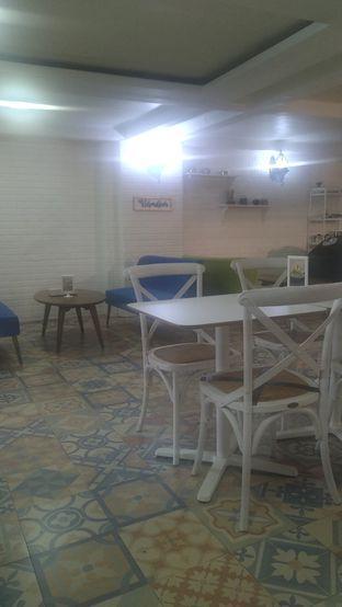 Foto 7 - Interior di Dapurempa Resto n Coffee oleh Kuliner Keliling