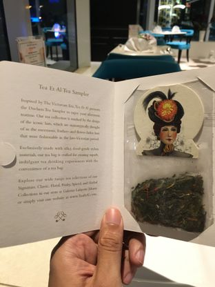 Foto review Tea Et Al - Leaf Connoisseur oleh Kevin Suryadi 6