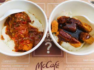 Foto 1 - Makanan di McDonald's oleh Levina JV (IG : @levina_eat & @levinajv)