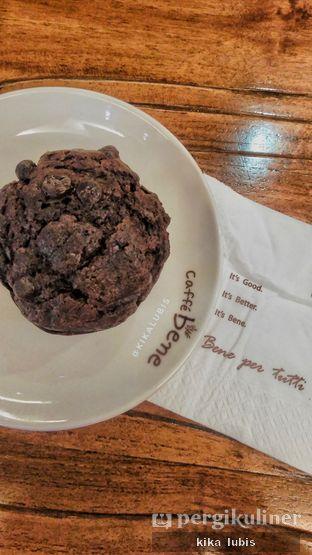 Foto - Makanan di Caffe Bene oleh Kika Lubis