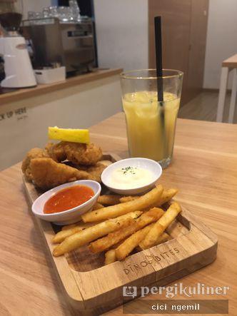 Foto Makanan di Evlogia Cafe & Store