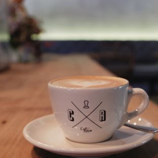 Foto review Crematology Coffee Roasters oleh Andy Khohara 5