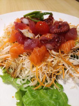 Foto 1 - Makanan di Ippeke Komachi oleh Lili Alexandra