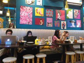 foto Mix Diner & Florist