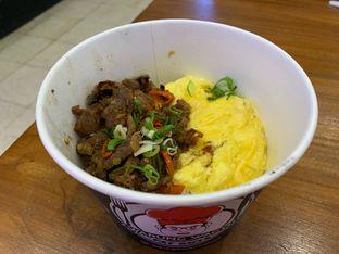 Foto 1 - Makanan di Warung Wagyu Fat Boys oleh Deasy Lim