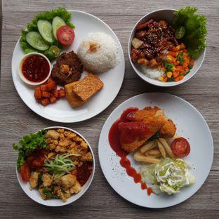 Foto 5 - Makanan di Dapur Unik oleh Chris Chan
