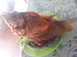 Foto 3 - Makanan(Pecel Lele) di Pecel Lele Pak Jo oleh Budi Lee