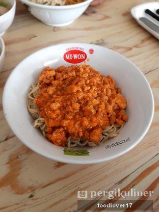 Foto 4 - Makanan di Mangkukmi oleh Sillyoldbear.id