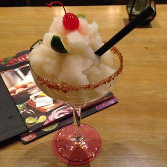Foto Makanan di La Hoya Comida Mexicana