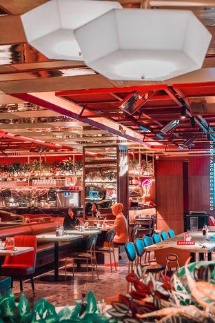 Foto 2 - Interior di Denny's oleh vionna novani