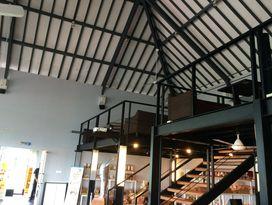 foto Lawang Wangi Creative Space Cafe