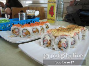 Foto 1 - Makanan di Sushi Knight oleh Sillyoldbear.id
