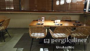 Foto 7 - Interior di Sushi Matsu - Hotel Cemara oleh UrsAndNic