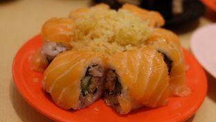Foto 3 - Makanan(Tuna Salad Crispy) di Sushi Tei oleh Icha &  Chandra
