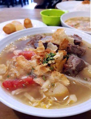 Foto 2 - Makanan di Soto Betawi Nyonya Afung oleh heiyika