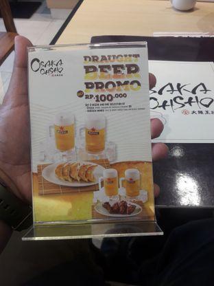 Foto review Osaka Ohsho oleh Fan Fan Adi  Pratama 3