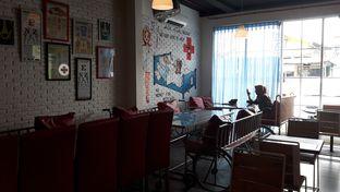Foto review Hospitalis Resto & Bar oleh Eka M. Lestari 6