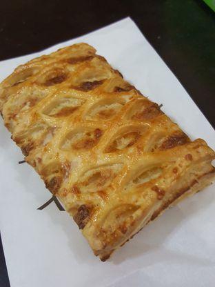 Foto review Roti 'O oleh Stallone Tjia (@Stallonation) 2