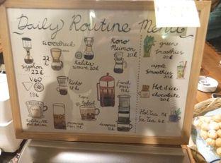 Foto review Daily Routine Coffee oleh Emir Khaerul 3