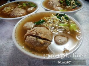 Foto 2 - Makanan di Bakso Rusuk Samanhudi oleh Nana (IG: @foodlover_gallery)