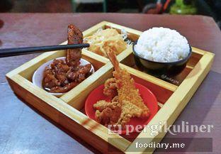 Foto 2 - Makanan di Kazoku Ramen & Soba oleh @foodiaryme | Khey & Farhan