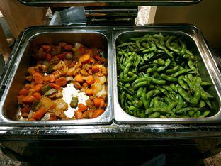 Foto 1 - Makanan di Kintan Buffet oleh ig: @andriselly