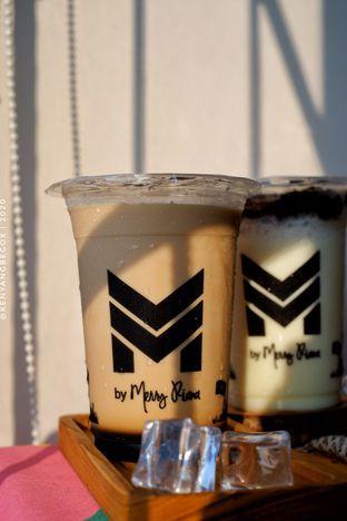 Foto review Kopi M by Merry Riana oleh vionna novani 2